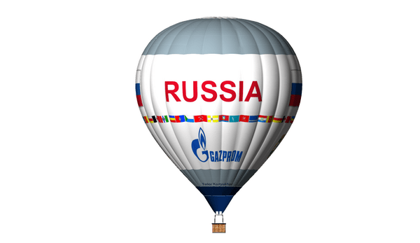 Hot Air Balloon High Altitude Record Attempt